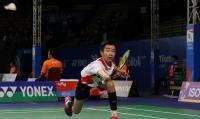 Tunggal Putra Indonesia Gagal Capai Target di Kejuaraan Dunia Bulu Tangkis Junior 2017, Harry: Lawan Punya Kualitas yang Lebih Matang