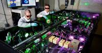 Wow! Laser Paling Kuat di Dunia Tambah Kekuatan 3 Kali Lipat, untuk Apa?