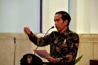 Wow! Presiden Jokowi Usul Dakwah Melalui Medsos untuk Generasi Milenial