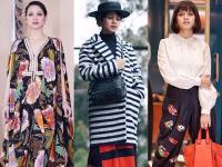Setelah Punya Anak, 4 Selebriti Wanita Tanah Air Ini Tetap Trendi dan <i>Stylish</i>