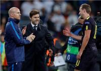 Tottenham Tahan Real Madrid di Santiago Bernabeu, Kane: Ini Memberikan Kami Kepercayaan Diri