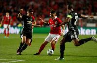 Man United Puncaki Klasemen Grup A Liga Champions 2017-2018, Herrera: Kami Sangat Senang
