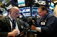 Jerome Powell Kandidat Kuat Pimpin The Fed, Wall Street Langsung Menguat