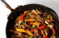 RESEP NENEK: 2 Resep Menggugah Selera, Daging Goreng Lada Hitam dan Daging Kecap Merica Hitam