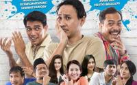 Dunia Terbalik Masuk Nominasi Program Drama Seri Terbaik Versi Anugerah KPI 2017