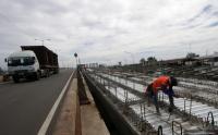 Infrastruktur Meningkat, Sekjen PKB Puji Kinerjar 3 Tahun Jokowi-JK