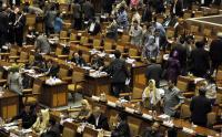 Banyak Fraksi Minta Diskusi Internal Partai, Komisi II DPR Sepakat Tunda Putusan Perppu Ormas