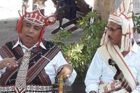 Lokasi Berdekatan, Pasangan Esthon-Chris Nilai Kerja Sama dengan Timor Leste dan Australia Sebuah Keniscayaan