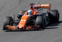 Perpanjang Kontrak dengan McLaren, Alonso: Kami Bakal Kembali ke Jalur Kemenangan