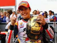 Hasil Latihan Bebas 1 MotoGP Australia, Marc Marquez Tercepat