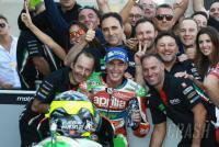 Tutup Latihan Bebas Hari Pertama GP Australia dengan Manis, Espargaro Masih Belum Puas!