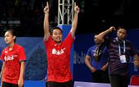 Melaju ke Semifinal Kejuaraan Dunia Bulu Tangkis 2017, Ini Kata Pelatih Ganda Campuran