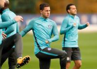 Kurang Beruntung hingga Pekan 8 Liga Inggris, Hazard Janji Chelsea Akan Kembali Tampil Ganas