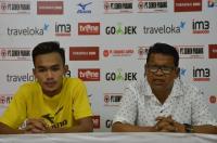 Kalah 1-2 dari Mitra Kukar, Pelatih Semen Padang: Gol Awal Laga Meruntuhkan Mental Kami