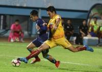 Hadapi Arema di Lanjutan Pekan 30 Liga 1 2017, Sriwijaya FC Pantang Jemawa