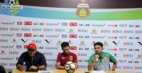 Meski Kalahkan Persela 2-4, Pelatih Borneo FC Akui Timnya Alami Kesulitan