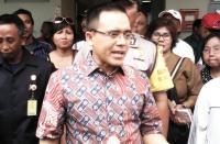 Azwar Anas Silaturahmi Politik ke Bupati Ngawi, Bahas Strategi Pemenangan Pilgub Jatim