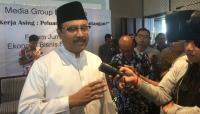 Pilgub Jatim 2108, Duet Gus Ipul-Anas Dinilai Dapat Persatukan Kelompok 'Merah dan Hijau'