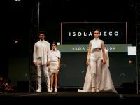 Usung Tema Equilibrium, Universitas Kristen Maranatha Suguhkan Evolusia Fashion Show 2017 yang Apik