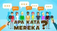 KATA MEREKA: Ekonomi Jakarta Diharap Meningkat di Tangan Anies-Sandi