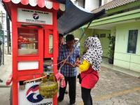 Terbukti! Pedagang Soto Mie Buka Cabang Baru karena Gunakan Gerobak Perindo