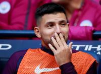 Jamu Burnley di Etihad Stadium, Guardiola: Aguero Siap Perkuat Manchester City