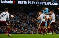 Hasil Pertandingan Manchester City vs Burnley FC: Menang 3-0, <i>The Citizens</i> Kukuh Puncaki Klasemen Liga Inggris
