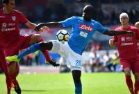 Sudah Lupakan Kekalahan dari Man City, Koulibaly: Kami Fokus Menghadapi Inter!