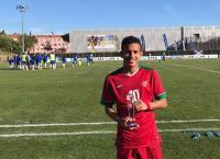 Dikabarkan <i>Trial</i> di Klub Spanyol, Egy Maulana Vikri: Saat Ini Saya Fokus Bersama Timnas Indonesia U-19