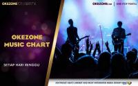OKEZONE MUSIC CHART: Digdaya, <i>Akad</i> Kukuh di Puncak Singgasana