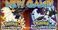 Wah! Ultra Sun dan Ultra Moon Jadi Game Pokemon Terakhir untuk 3DS