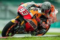 Raih <i>Pole Position</i> di Phillip Island, Ini Video Aksi Marc Marquez