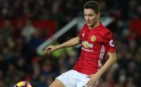 Manchester United Takluk di Markas Huddersfield, Herrera: Lawan Bermain Lebih Agresif