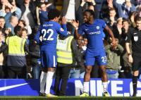 Chelsea Lakoni <i>Comeback</i> Sensasional Kontra Watford, Conte Sanjung Impact yang Dihadirkan Batshuayi