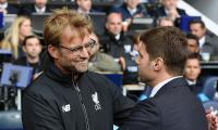 Jadwal <i>Live Streaming</i> Okezone: Tottenham Hotspur vs Liverpool, <i>Super Big Match</i> di Wembley
