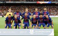 Susunan Pemain Barcelona vs Malaga, <i>Bluagrana</i> Incar Poin Penuh