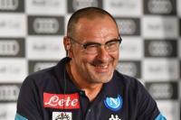 Duel Kontra Inter Berakhir Tanpa Gol, Sarri: Liga Italia Jadi Prioritas Utama Napoli, Bukan Liga Champions