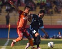 Usai Kepergian Choirul Huda, Ada Hal Unik Terjadi di Laga Persela vs Borneo FC