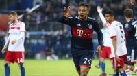 Hasil Pertandingan Hamburg SV vs Bayern Munich: Menang 1-0, <i>The Bavarian</i> Saingi Dortmund di Puncak Klasemen