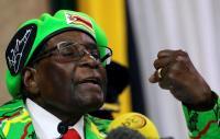 WHO Batalkan Pengangkatan Presiden Zimbabwe sebagai Duta Kesehatan
