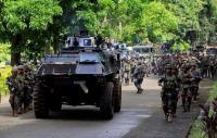 Ini Kronologi Marawi di Filipina Bebas dari Militan