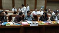 Sah! Komisi VI Setujui Anggaran Kemenperin Rp2,8 Triliun di 2018, Cek Penggunaannya