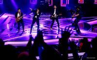 Keren! Nyanyikan Lagu Ampar-Ampar Pisang Secara Berbeda, ZerosiX Park Sukses Hibur Penonton