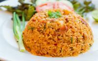 FOOD STORY: Menjelajah Ragam Budaya dalam Sepiring Nasi Goreng