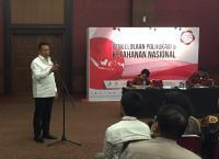Soal Pengadaan Senjata, TB Hassanudin: Seharusnya Diatur dalam Keppres