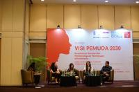 Ketika Pemuda Berkomitmen pada Kesetaraan Gender dan Pemberdayaan Perempuan