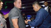 Terjaring Razia Narkoba di Medan, Golkar Segera Panggil Ketua DPRD Palas