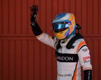 Alami Kerusakan Mesin, Alonso: Saya Sakit Hati Tak Mampu Kumpulkan Poin di Austin
