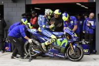 Balapan Mengalir di Phillip Island, Valentino Rossi: Saya Sangat Menikmatinya