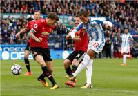 Lindelof Tampil Buruk, Hargreaves: Ia Kehilangan Kepercayaan Mourinho